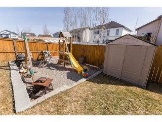 Photo 31: 241 Springmere Way: Chestermere House for sale : MLS®# C4005617