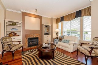 """Photo 3: 41 5999 ANDREWS Road in Richmond: Steveston South Townhouse for sale in """"RIVERWIND"""" : MLS®# R2077497"""