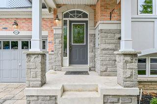 Photo 4: 22 4241 Sarazen Drive in Burlington: House for sale : MLS®# H4067142