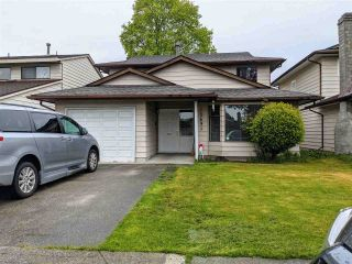 Photo 1: 10691 CANSO CRESCENT in Richmond: Steveston North House for sale : MLS®# R2575057