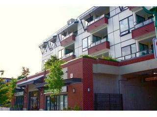 """Photo 1: 407 5211 GRIMMER Street in Burnaby: Metrotown Condo for sale in """"OAKTERRA"""" (Burnaby South)  : MLS®# V895786"""
