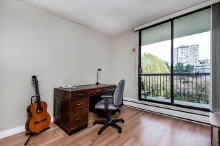 """Photo 16: 406 620 SEVENTH Avenue in New Westminster: Uptown NW Condo for sale in """"CHARTER HOUSE"""" : MLS®# R2360324"""