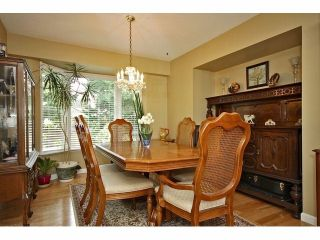 """Photo 4: 1698 133A Street in Surrey: Crescent Bch Ocean Pk. House for sale in """"AMBLE GREENE"""" (South Surrey White Rock)  : MLS®# F1309309"""
