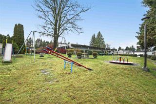 """Photo 20: 72 11847 PINYON Drive in Pitt Meadows: Central Meadows Manufactured Home for sale in """"Meadow Highlands Co-op"""" : MLS®# R2420796"""