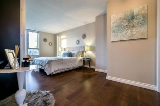 Photo 16: 2808 1033 MARINASIDE CRESCENT in Vancouver: Yaletown Condo for sale (Vancouver West)  : MLS®# R2238067