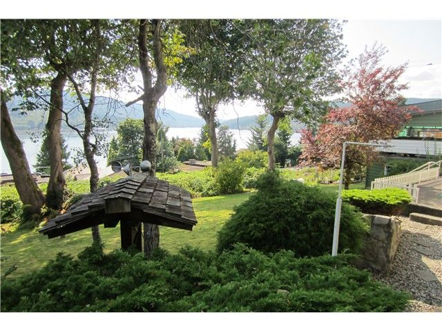 Photo 2: Photos: 1244 - 1248 IOCO RD in Port Moody: Barber Street House for sale : MLS®# V1021866