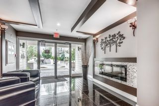 """Photo 23: B411 20211 66 Avenue in Langley: Willoughby Heights Condo for sale in """"ELEMENTS"""" : MLS®# R2616962"""