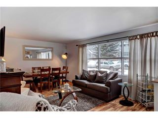 Photo 5: 684 MERRILL Drive NE in Calgary: Winston Heights/Mountview House for sale : MLS®# C4102737