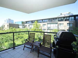 "Photo 16: 216 1483 W 7TH Avenue in Vancouver: Fairview VW Condo for sale in ""VERONA OF PORTICO"" (Vancouver West)  : MLS®# R2288405"