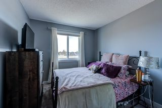 Photo 23: 525 EBBERS Way in Edmonton: Zone 02 House Half Duplex for sale : MLS®# E4241528