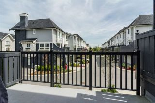 """Photo 17: 13 8476 207A Street in Langley: Willoughby Heights Townhouse for sale in """"YORK By Mosaic"""" : MLS®# R2272290"""