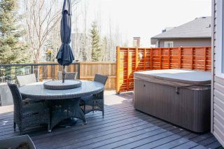 Photo 41: 68 LAMPLIGHT Drive: Spruce Grove House for sale : MLS®# E4235900