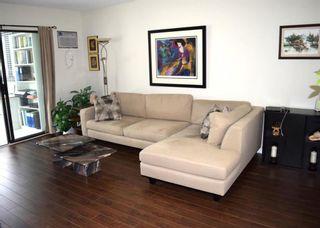 Photo 2: 207A 693 St Anne's Road in Winnipeg: River Park South Condominium for sale (2F)  : MLS®# 202100508