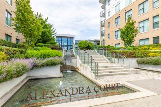 """Photo 24: 308 9388 TOMICKI Avenue in Richmond: West Cambie Condo for sale in """"Alexandra Court"""" : MLS®# R2570007"""