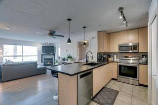 Main Photo: 129 22 Richard Place SW in Calgary: Lincoln Park Apartment for sale : MLS®# A1071910