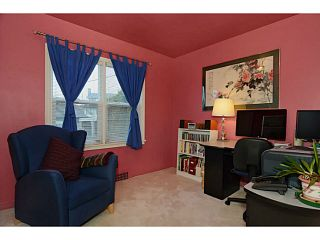 """Photo 8: 19 PEVERIL AV in Vancouver: Cambie House for sale in """"CAMBIE VILLAGE"""" (Vancouver West)  : MLS®# V995292"""