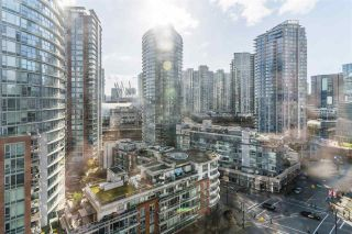 """Photo 21: 1710 63 KEEFER Place in Vancouver: Downtown VW Condo for sale in """"EUROPA"""" (Vancouver West)  : MLS®# R2551162"""