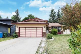 Main Photo: 3 Shawmeadows Rise SW in Calgary: Shawnessy Detached for sale : MLS®# A1136955
