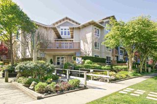 """Photo 1: 103 5600 ANDREWS Road in Richmond: Steveston South Condo for sale in """"LAGOONS"""" : MLS®# R2151403"""