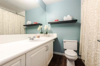 """Photo 12: 13 221 ASH Street in New Westminster: Uptown NW Townhouse for sale in """"PENNY LANE"""" : MLS®# R2018098"""