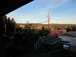 Photo 5: 554 AMESS Street in New Westminster: The Heights NW House for sale : MLS®# V1096100