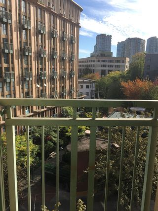 Photo 11: 508 1 E CORDOVA Street in Vancouver: Downtown VE Condo for sale (Vancouver East)  : MLS®# R2618045