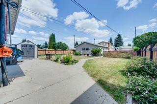 Photo 30: 12735 89 Street in Edmonton: Zone 02 House for sale : MLS®# E4254123