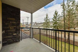 Photo 34: 112 8730 82 Avenue in Edmonton: Zone 18 Condo for sale : MLS®# E4241389