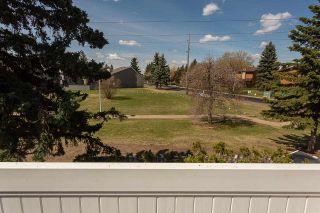 Photo 28: 309 LANCASTER Terrace in Edmonton: Zone 27 Townhouse for sale : MLS®# E4243980