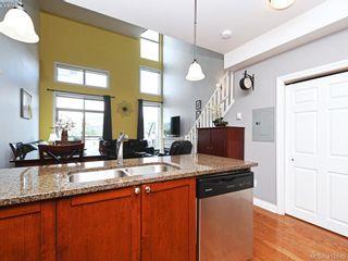 Photo 9: 418 866 Goldstream Ave in VICTORIA: La Langford Proper Condo for sale (Langford)  : MLS®# 818679