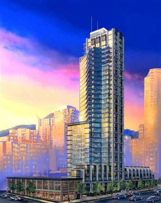 Photo 2: 704 1255 SEYMOUR STREET in Vancouver: Downtown VW Condo for sale (Vancouver West)  : MLS®# R2014219