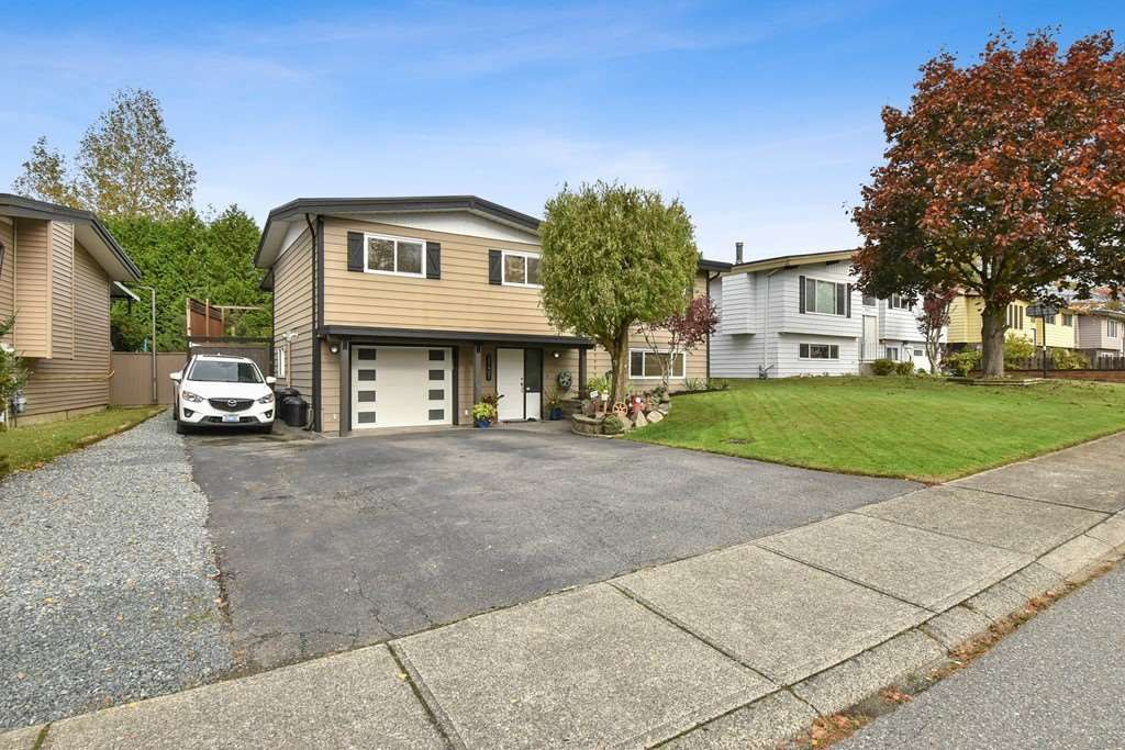 Photo 3: Photos: 31407 WINTON AVENUE in Abbotsford: Poplar House for sale : MLS®# R2510695