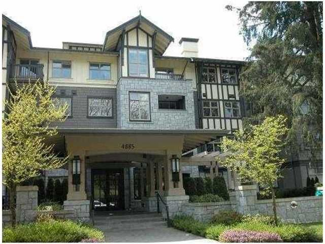 "Main Photo: 110 4885 VALLEY Drive in Vancouver: Quilchena Condo for sale in ""MACLURE HOUSE"" (Vancouver West)  : MLS®# V928993"