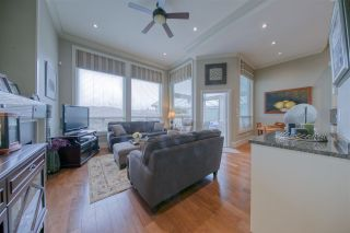 Photo 13: 1048 A DANSEY Avenue in Coquitlam: Central Coquitlam 1/2 Duplex for sale : MLS®# R2562405