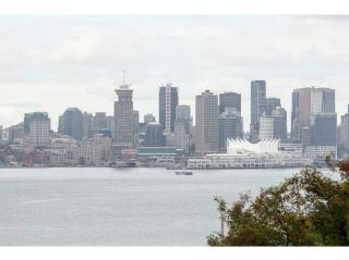 """Photo 15: 409 155 E 3RD Street in North Vancouver: Lower Lonsdale Condo for sale in """"THE SOLANO"""" : MLS®# V1143271"""