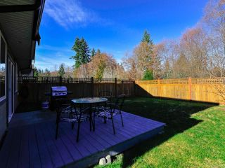 Photo 35: 12 2112 CUMBERLAND ROAD in COURTENAY: CV Courtenay City Row/Townhouse for sale (Comox Valley)  : MLS®# 781680