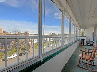 Photo 4: 404 545 Rithet St in VICTORIA: Vi James Bay Condo for sale (Victoria)  : MLS®# 781123
