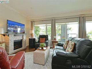 Photo 2: 207 9717 First St in SIDNEY: Si Sidney South-East Condo for sale (Sidney)  : MLS®# 759355