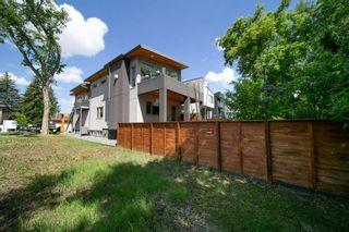 Photo 46: 52 SYLVANCROFT Lane in Edmonton: Zone 07 House Half Duplex for sale : MLS®# E4251662