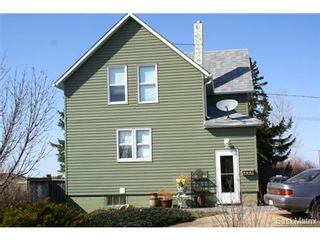 Photo 2: 500 MAIN Street: Lang Single Family Dwelling for sale (Weyburn / Estevan NW)  : MLS®# 532044