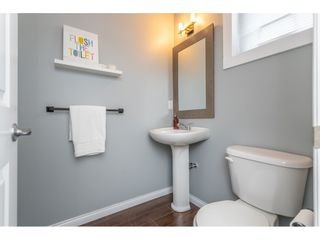 """Photo 12: 41 19480 66 Avenue in Surrey: Clayton Townhouse for sale in """"TWO BLUE"""" (Cloverdale)  : MLS®# R2362975"""