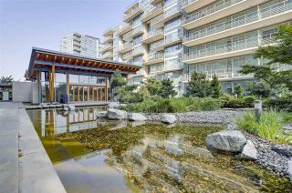 """Photo 28: 201 5199 BRIGHOUSE Way in Richmond: Brighouse Condo for sale in """"RIVERGREEN"""" : MLS®# R2532034"""
