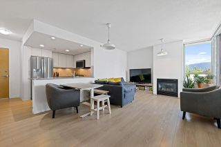 """Main Photo: 502 120 MILROSS Avenue in Vancouver: Downtown VE Condo for sale in """"The Brighton"""" (Vancouver East)  : MLS®# R2592876"""