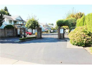 "Photo 20: 7 9253 122ND Street in Surrey: Queen Mary Park Surrey Townhouse for sale in ""KENSINGTON GATE"" : MLS®# F1431247"
