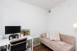 """Photo 2: 602 7428 ALBERTA Street in Vancouver: South Cambie Condo for sale in """"BELPARK BY INTRACORP"""" (Vancouver West)  : MLS®# R2536703"""