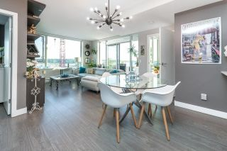 """Photo 17: 1911 668 COLUMBIA Street in New Westminster: Quay Condo for sale in """"Trapp + Holbrook"""" : MLS®# R2622258"""