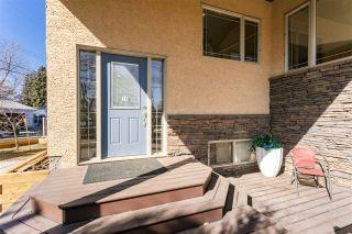 Photo 2: 11 ST VITAL Avenue: St. Albert House Half Duplex for sale : MLS®# E4233836