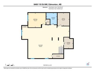 Photo 5: 8408 118 Street in Edmonton: Zone 15 House for sale : MLS®# E4260302