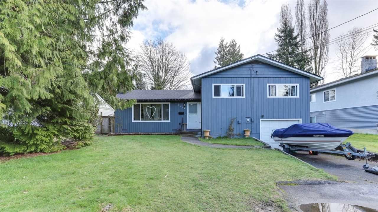 Main Photo: 12076 GLENHURST Street in Maple Ridge: East Central House for sale : MLS®# R2552259