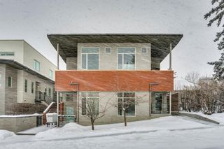 Main Photo: 104 1905 27 Avenue SW in Calgary: South Calgary Apartment for sale : MLS®# A1068926